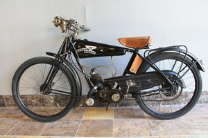 GNOME ET RHONE 1929 For Sale by Auction