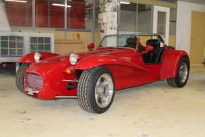 Donkervoort S8A For Sale by Auction