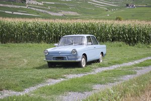 BMW 700 LS For Sale by Auction
