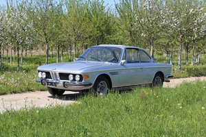 BMW 3.0 CS For Sale by Auction