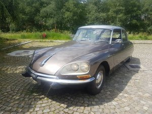 Citroen Dsuper 5 For Sale