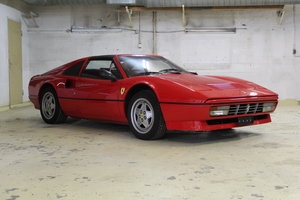 Ferrari 328 GTS For Sale by Auction
