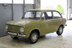 Fiat 850 Special For Sale by Auction