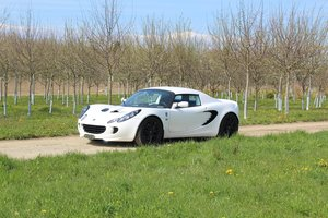 Lotus Elise 111R For Sale by Auction
