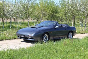 Mazda RX-7 FC Cabriolet For Sale by Auction