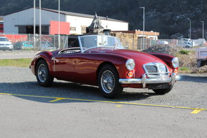 MGA For Sale by Auction