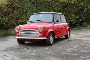 Mini 1000 For Sale by Auction