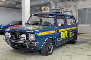 Mini Clubman Estate For Sale by Auction