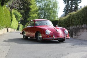 Porsche 356 A For Sale by Auction