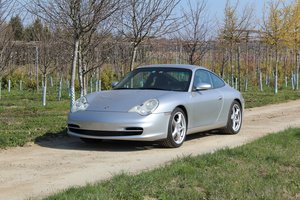 Porsche 911-996 Carrera 4 For Sale by Auction