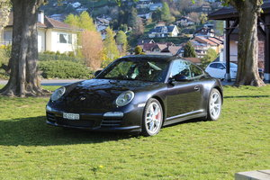 Porsche 991-997 Carrera 4S For Sale by Auction