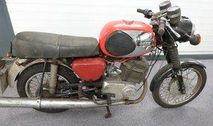 1978 MZ T/S 250cc