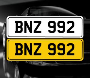BNZ 992 For Sale