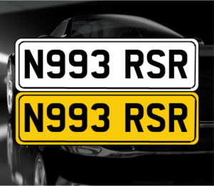N993 RSR For Sale
