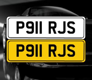 P911 RJS For Sale