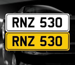 RNZ 530 For Sale