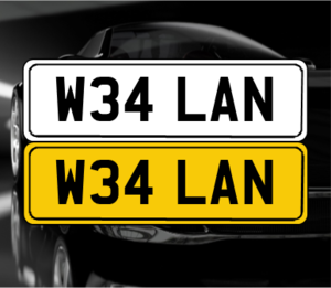 W34 LAN For Sale
