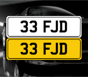 33 FJD For Sale