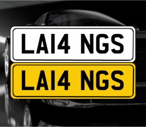 LA14 NGS For Sale