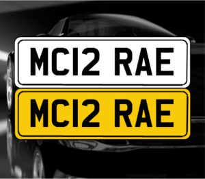 MC12 RAE For Sale