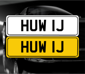 HUW 1J For Sale