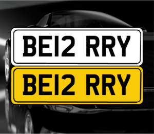 BE12 RRY For Sale