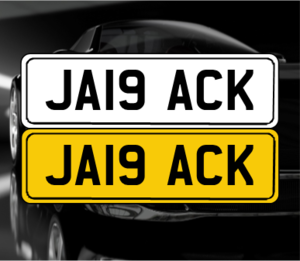 JA19 ACK For Sale