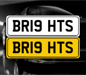 BR19 HTS For Sale