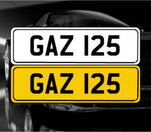 GAZ 125 For Sale