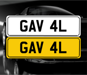 GAV 4L For Sale