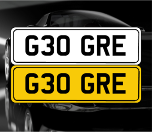 G30 GRE For Sale