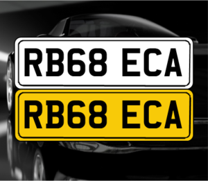 RB68 ECA For Sale