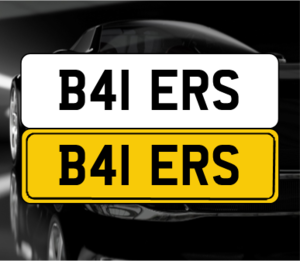 B41 ERS For Sale