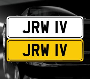 JRW 1V For Sale