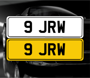 9 JRW For Sale