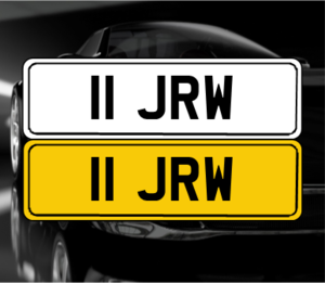 11 JRW For Sale