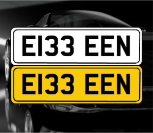 E133 EEN For Sale