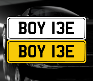 BOY 13E For Sale