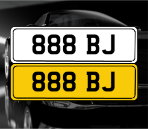888 BJ For Sale