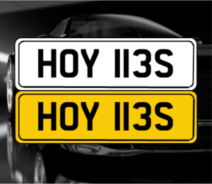 HOY 113S For Sale