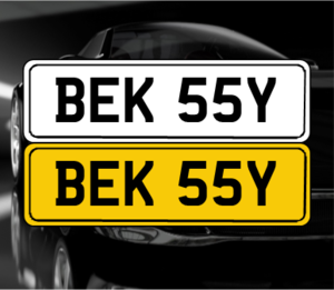 BEK 55Y For Sale