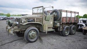 1942 GMC CCKW-353
