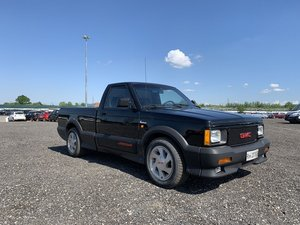 1991 GMC Cyclone Truck For Sale by Auction