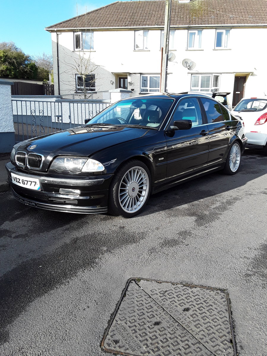 2000 alpina b3 3.3 For Sale (picture 2 of 6)
