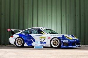 2000 Porsche 911 - 996 GT3 R For Sale