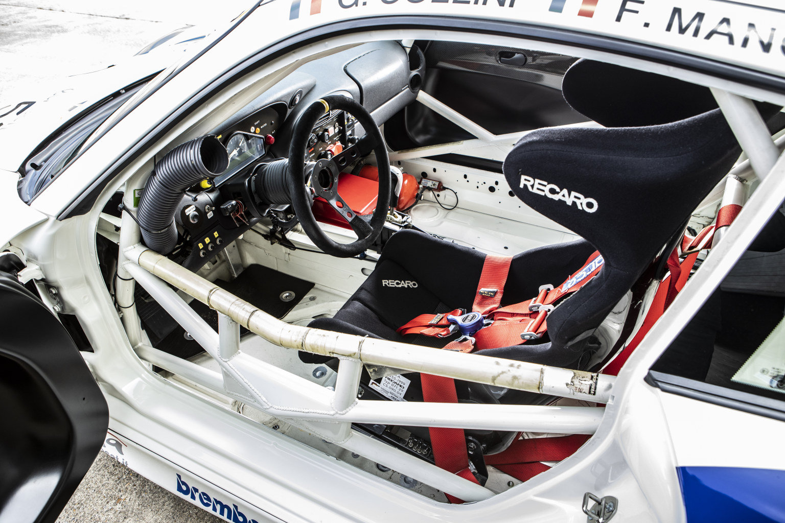 2000 Porsche 911 - 996 GT3 R For Sale (picture 5 of 6)