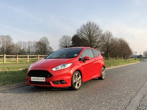 Picture of 2014 MK 7 Ford Fiesta ST2 ST-2 1.6  SOLD
