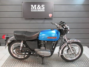 Picture of 1976 Sanglas 400 SOLD