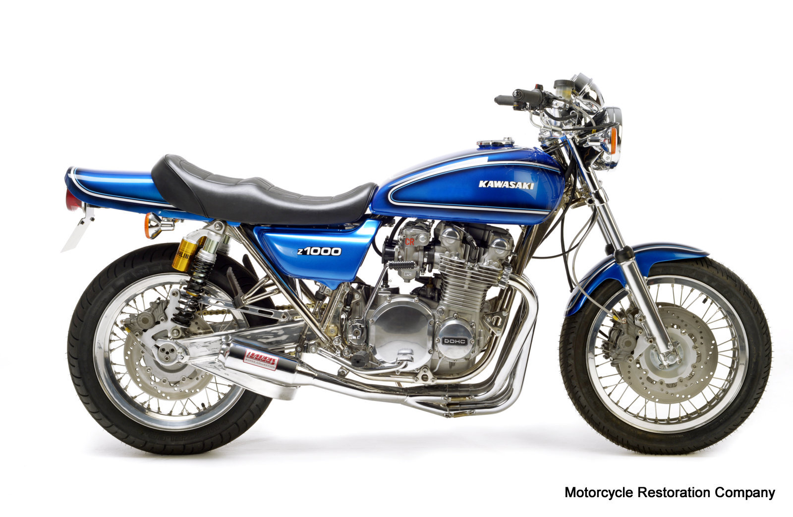 1977 KAWASAKI Z1000 A1 SPECIAL For Sale | Car And Classic