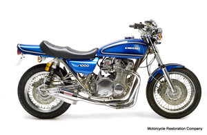 1977 KAWASAKI Z1000 A1 SPECIAL For Sale